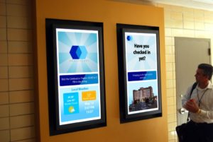 Why Use Digital Signage