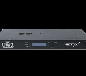 Chauvet NetX