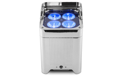 Chauvet well fit